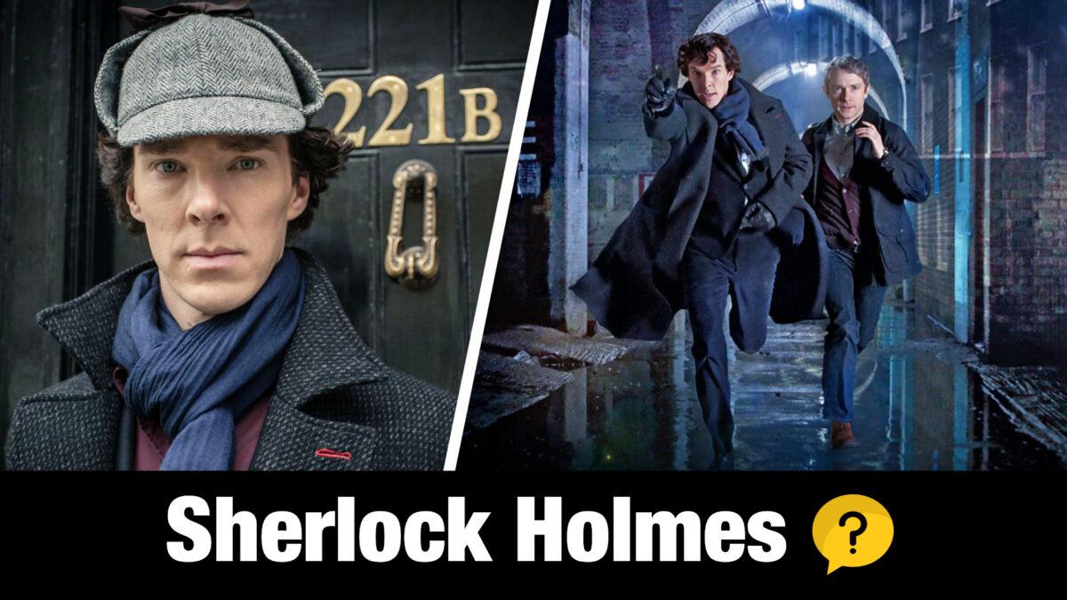 Sherlock Holmes Theme (Irish Tin Whistle)