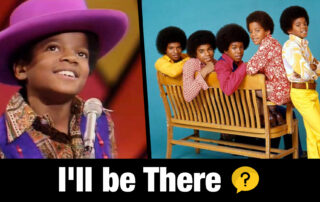 The Jackson 5 - I'll be There (Irish Tin Whistle)