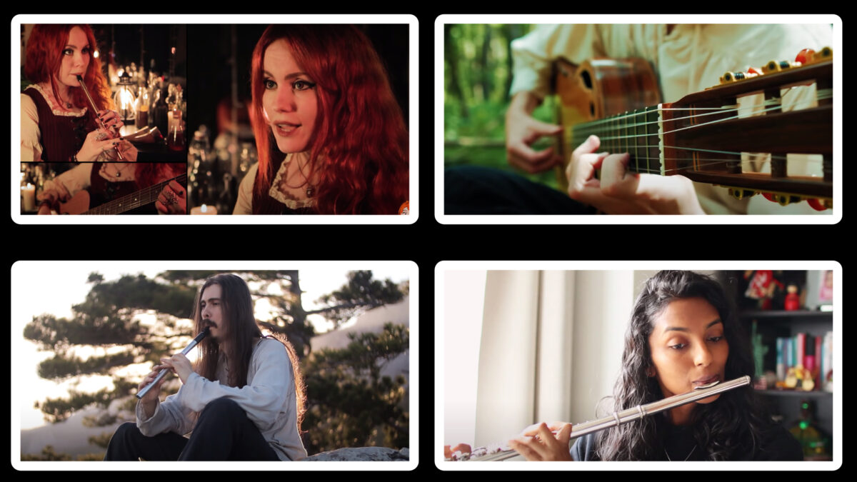 Best YouTube Cover Musicians